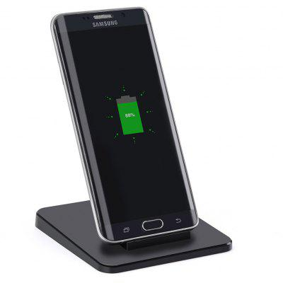 Itian A15 10W Qi Fast Charge Wireless Charger Transmitter