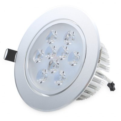 YouOkLight 850LM 9W 3000K Adjustable LED Ceiling Down Lamp