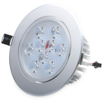 YouOkLight 9W 850Lm 6000K Dimming LED Downlight