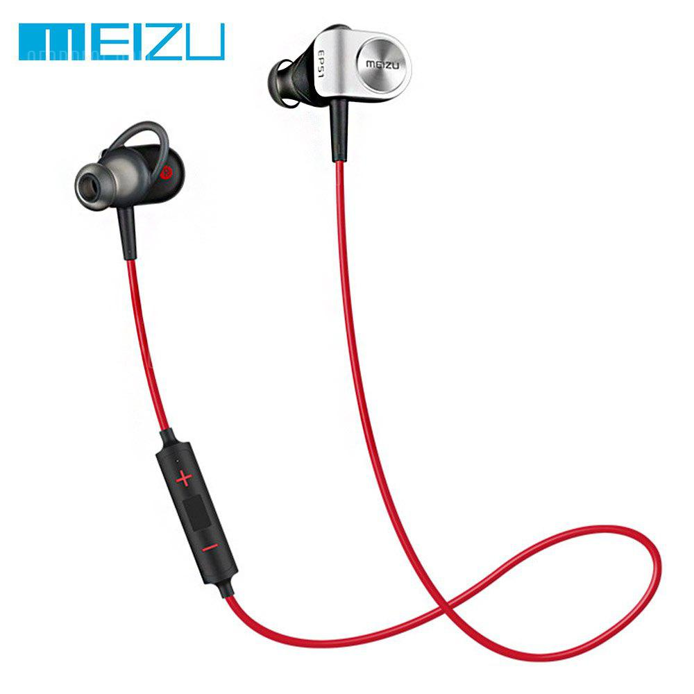 Original Meizu EP51 Bluetooth HiFi Sports Earbuds