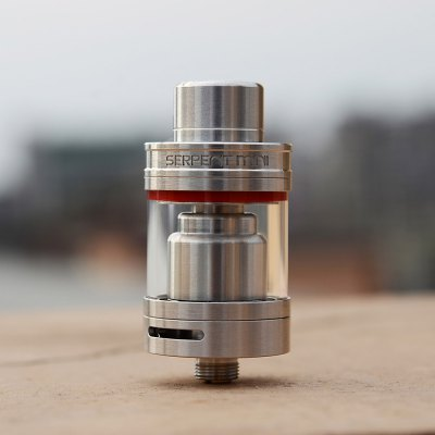 Original Wotofo Serpent Mini RTA Atomizer