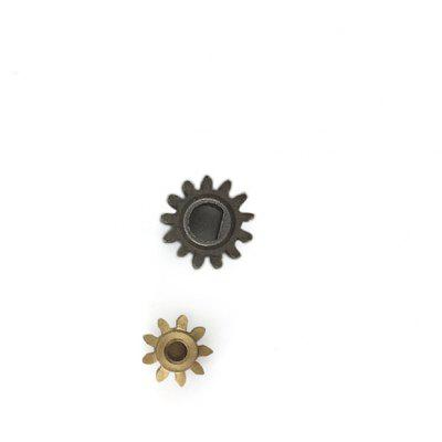 HBX 2098B 1 / 24 4WD Original Centre Transition + Master Gear Set RC Car Spare Part