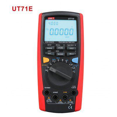 UNI-T UT71E Smart Digital Multimeter