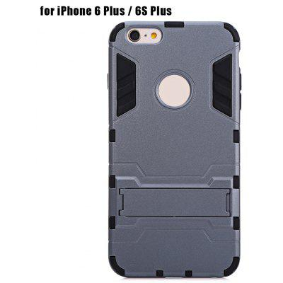 Warrior Armour Style Protective Case for iPhone 6 Plus / 6S Plus