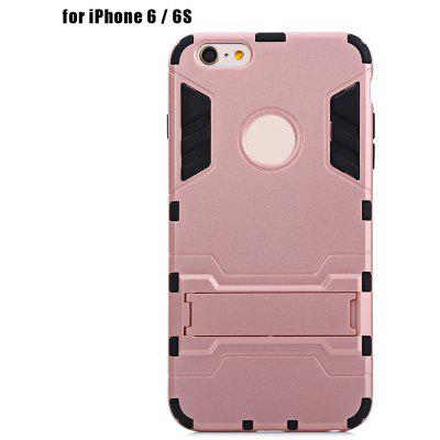 Warrior Armour Style Protective Case for iPhone 6 / 6S