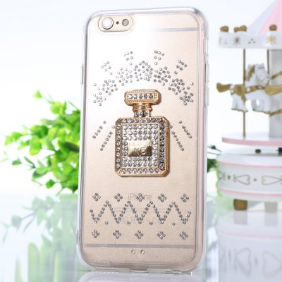 Practical Phone Back Case Protector for iPhone 6 / 6S