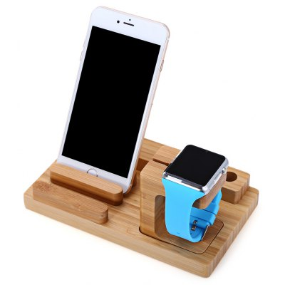 Multifunction 3 in 1 Charging Holder for iWatch / iPad / iPhone