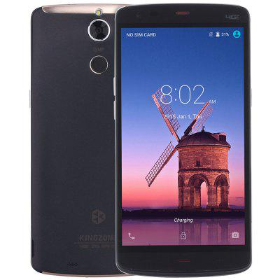 Kingzone Z1 Plus 4G Phablet