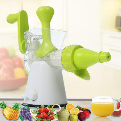 JJ16052 DIY Fruit Juice Extractor