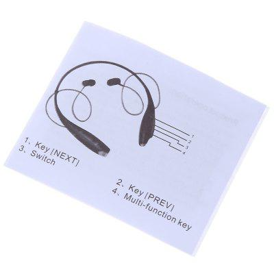 Фото HV-800 Bluetooth V4.0 Headset. Купить в РФ