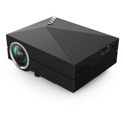 GM60A LCD Projector