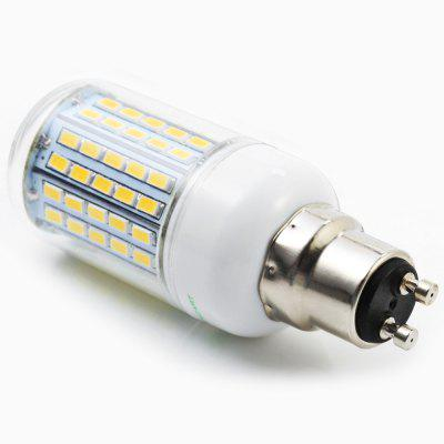6PCS Sencart GU10 1500LM 15W 96 x SMD5730 LED Corn BulbCorn Bulbs<br>6PCS Sencart GU10 1500LM 15W 96 x SMD5730 LED Corn Bulb<br><br>Available Light Color: Warm White,White<br>Brand: Sencart<br>CCT/Wavelength: 3000-3500K,6000-6500K<br>Emitter Types: SMD 5730<br>Features: Long Life Expectancy, Energy Saving<br>Function: Studio and Exhibition Lighting, Commercial Lighting, Outdoor Lighting<br>Holder: GU10<br>Luminous Flux: 1500Lm<br>Output Power: 15W<br>Package Contents: 6 x Sencart LED Corn Light<br>Package size (L x W x H): 12.40 x 8.60 x 12.00 cm / 4.88 x 3.39 x 4.72 inches<br>Package weight: 0.290 kg<br>Product size (L x W x H): 3.80 x 3.80 x 11.00 cm / 1.5 x 1.5 x 4.33 inches<br>Product weight: 0.045 kg<br>Sheathing Material: ABS<br>Total Emitters: 96<br>Type: Corn Bulbs<br>Voltage (V): AC 110-120,AC 220-240
