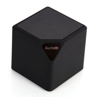 Gearbest MiniX3 Wireless Speakers Bluetooth 4.0