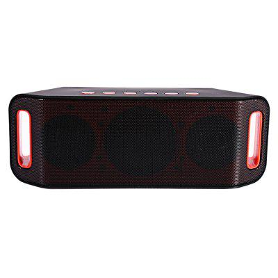 S204 Wireless Bluetooth Travel Speaker