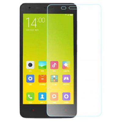 Practical 0.26mm 9H Hardness Tempered Glass Film Screen Protector for Redmi 2