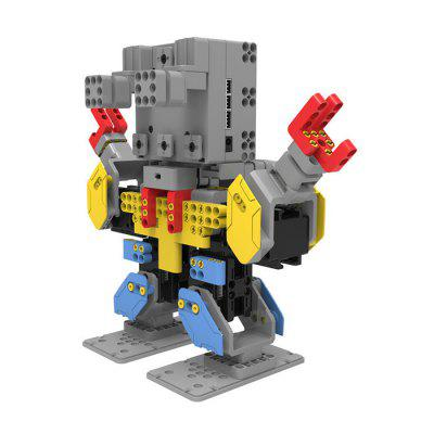 UBTECH JIMU Intelligent Electric RC Robot Assembly Building Blocks Explorer Version