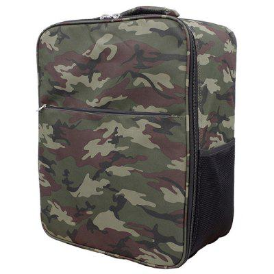ST Camouflage Shoulder Backpack DJI Phantom 4 Quadcopter Accessory