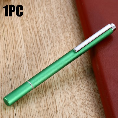 XP09 Aluminum Alloy Capacitive Touch Pen Fine Point Stylus