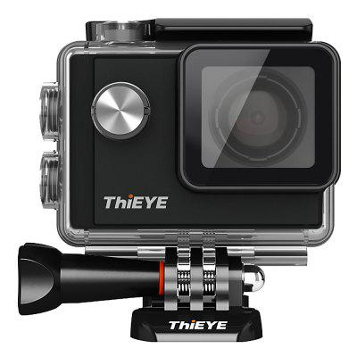 ThiEYE i60 4K WiFi 4MP Motorcycle Helmet Camera