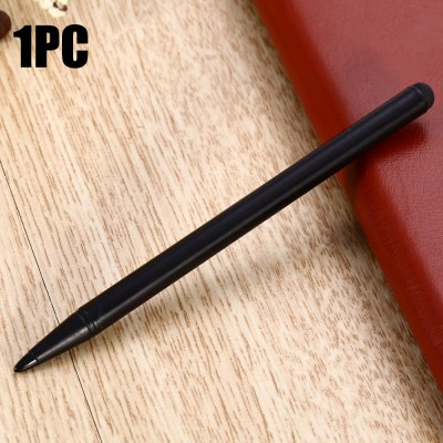 BY03 2 in 1 Capacitive Screen Stylus Resistance Touch Pen Dual Purpose