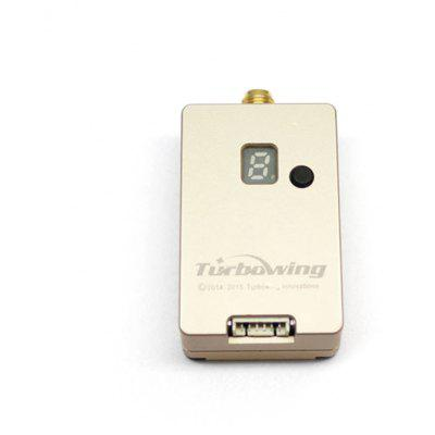 Turbowing TX2W 2W Wireless Transmitter 5.8G FPV Spare Parts