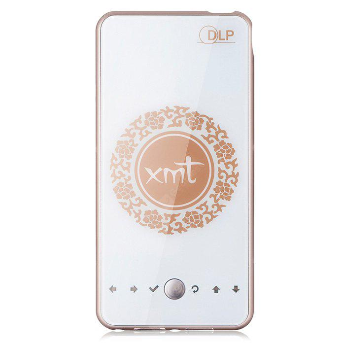 XMT X1 DLP Projector Android 4.4