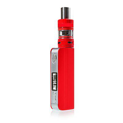 Original Noto Thorvap Mybox TC 60W Mod Kit