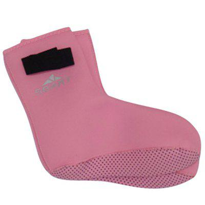 SBART Kids Children Nylon Diving Socks for water Sports
