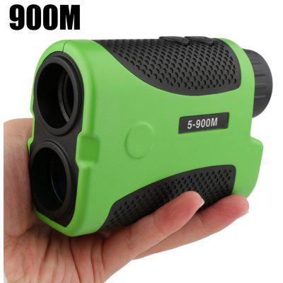 RZ900D Laser Range Finder Telescope