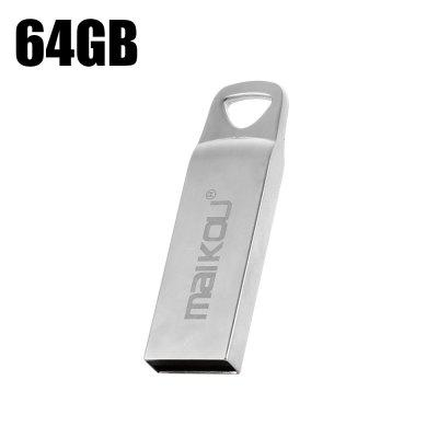 Maikou MK-303 Stylish 64GB USB 2.0 Flash Drive