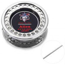 Kanthal A1 Alien Resistance Wire