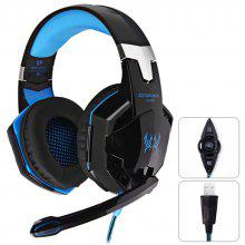 KOTION EACH G2200 7.1 Surround Sound Gaming Headphones