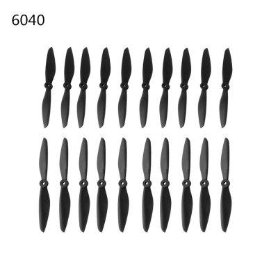 KingKong 10 Pair 6040 Blade / Propeller for QAV250 Multirotor RC Model