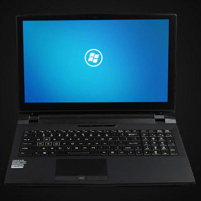 Martian m15x - 980M 15.6 inch Intel Core i7-6700 Laptop