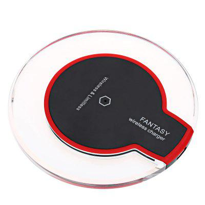 Qi Enabled Devices Wireless Charger Pad