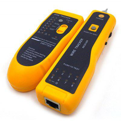 Gillway JW-360 Functional Communication Network Wire Tracker