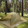 FREE SOLDIER Multifunctional Camping Tent for Outdoor - SOIL