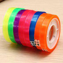 CH - 08 Plastic Tape 8PCS from Gearbest