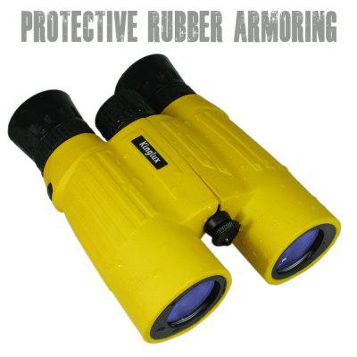 Kinglux 8 x 30 Roof BK - 7 Prism Floating Binoculars