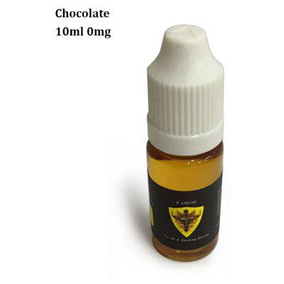 Cigworks Food Series Chocolate Flavor E-liquid