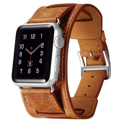 Retro Style Watchband for Apple Watch 42mm