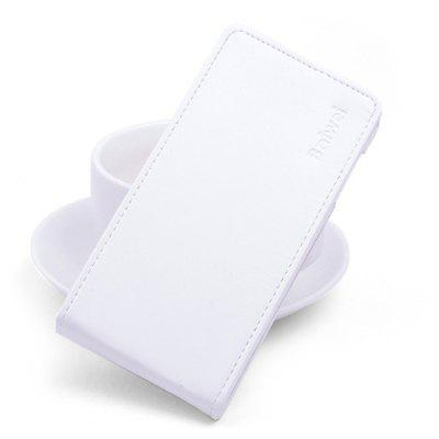 PU Leather Cover Protective Case for Elephone P9000 Lite
