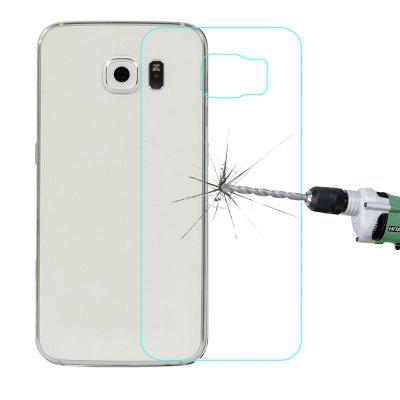 Angibabe Tempered Glass Back Protective Film for Samsung Galaxy S6 G920
