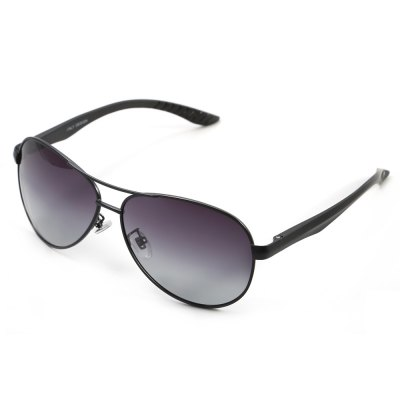 YiKang Y9252 - 129 Male Ombre Color Polarized Sunglasses