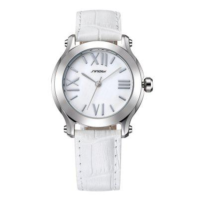 SINOBI 4094 Japan Quartz Movement Ladies Watch