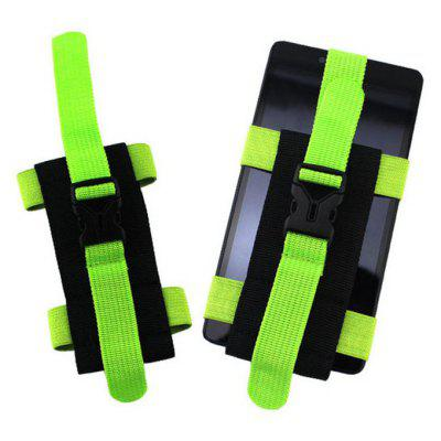 Multifunctional Outdoor Jogging Mobile Arm Wrist Bag