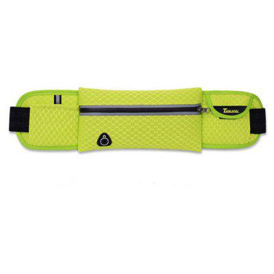 Outdoor Running Mobile Phone Waist Arm Bag