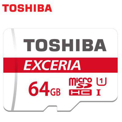 Toshiba Exceria 64GB TF Card