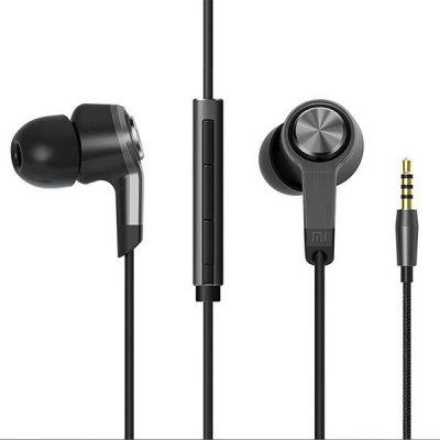 Original Xiaomi Piston Earphones - 3rd Generation