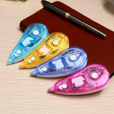 MG ChenGuang T - 5130 Correction Tape 4PCS